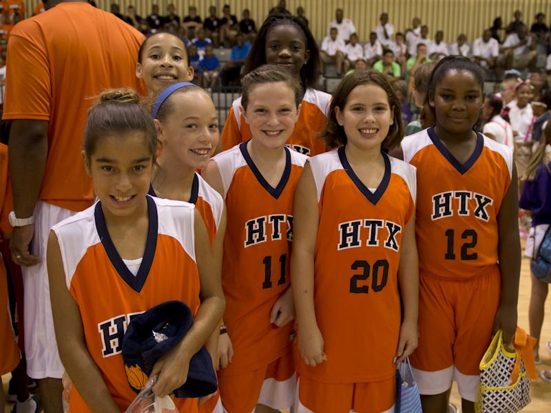 2012 AAU 4th Grade Nationals